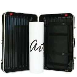 Genie Counter Case – PVC Graphic Package