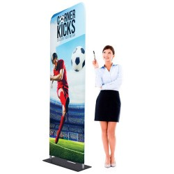EZ Extend Fabric Trade Show Display