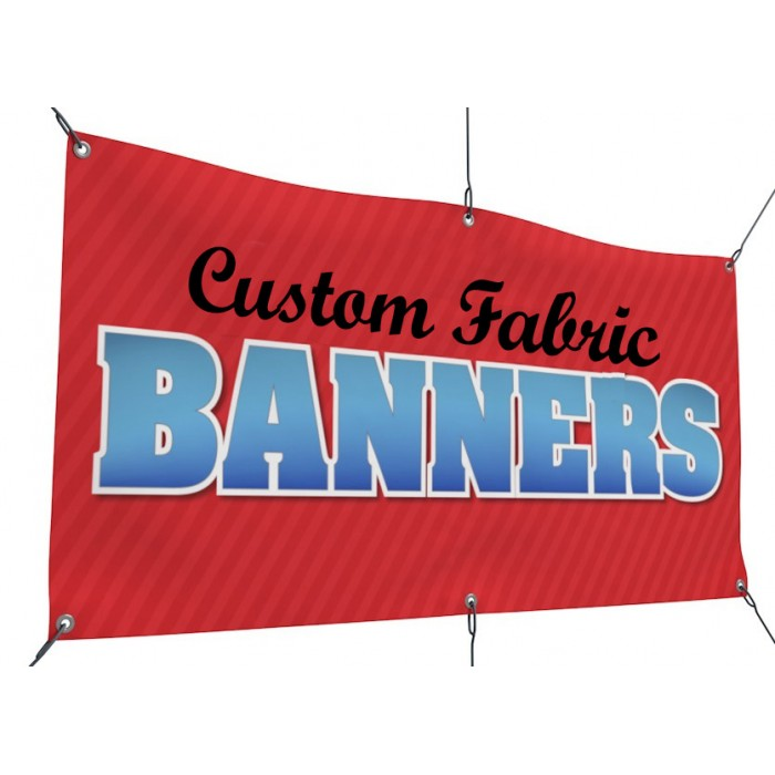 Fabric Banner Printing Chicago